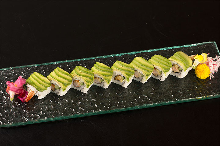 Green-Dragon-Roll