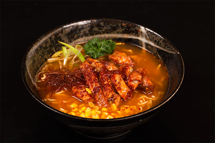 Spicy-Chicken-Ramen